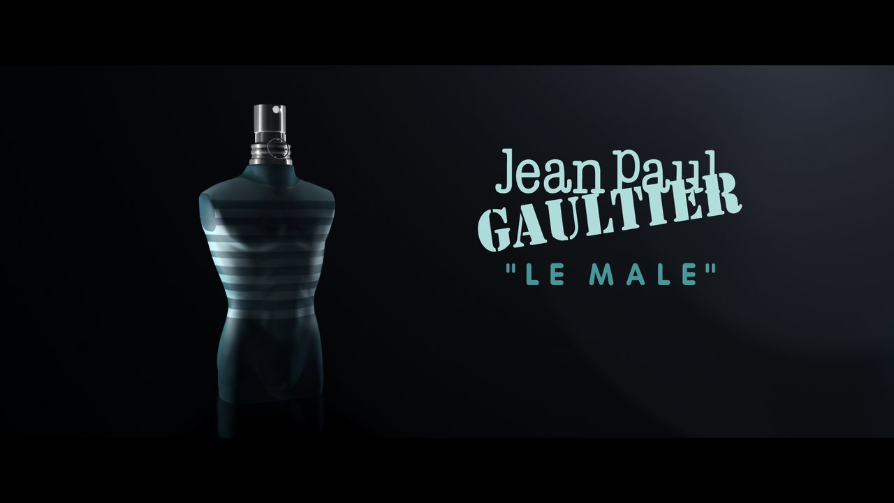 le male_pub_jean paul gaultier