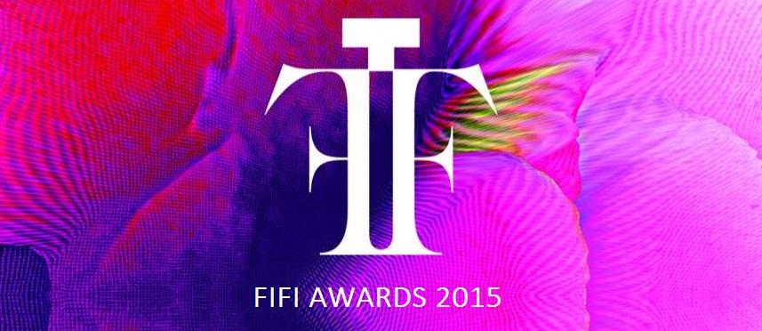 fifi awards 2015 OK