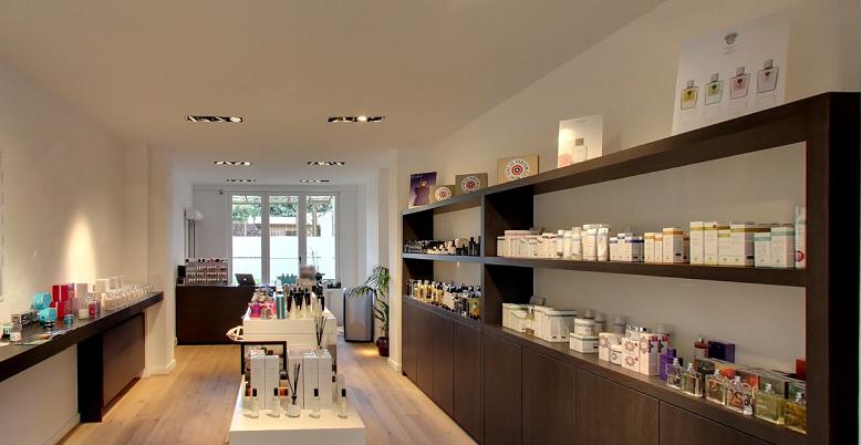 freshlab boutique