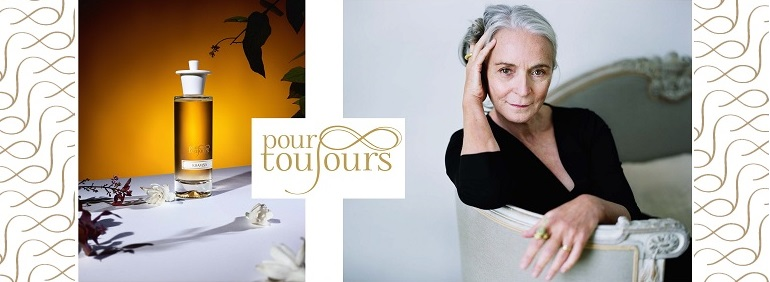 pour toujours_martine denisot