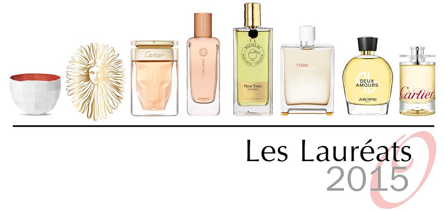 gagnants olfactorama 2015
