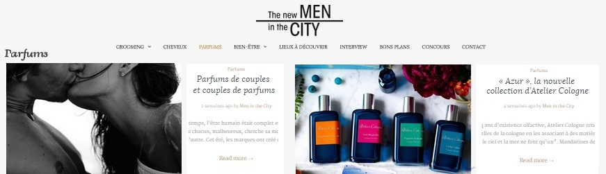 image blog the new men in the city OK