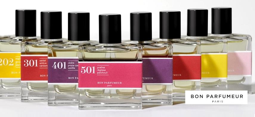 parfums bon parfumeur