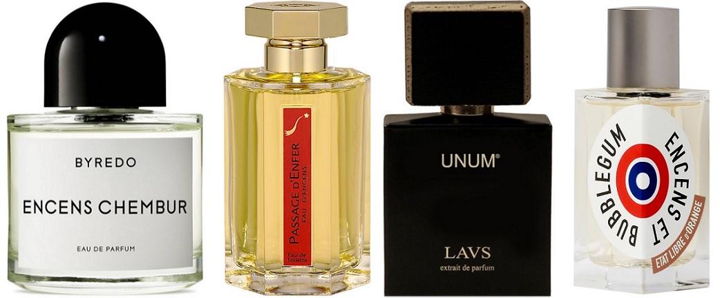 Encensez MoiMusts D'encensParfumista Parfumés Base À SVGqpUzM