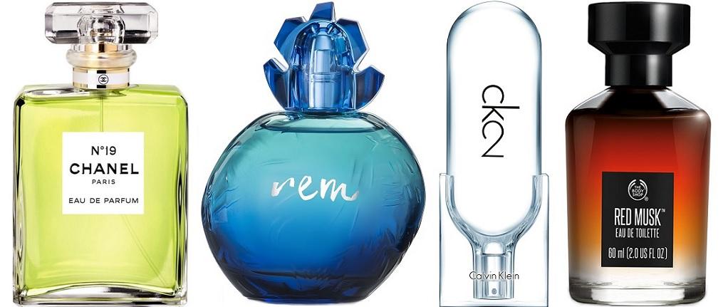 mix parfum white musk_maxime
