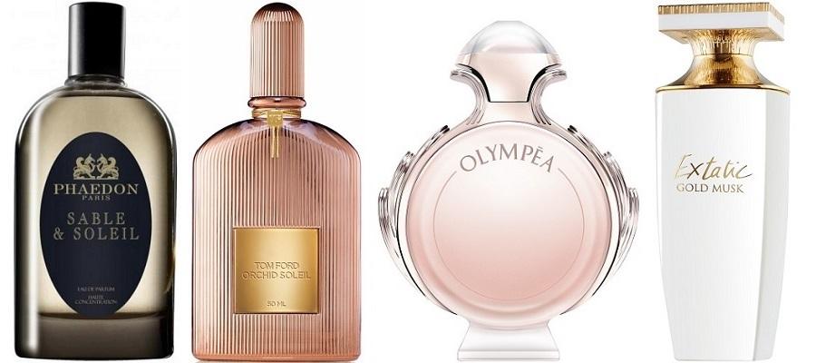 Sur Odeur Soleil La Peau…Parfumista De tQdhCsr