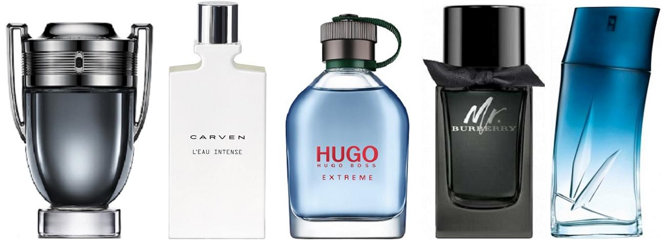acheter et vendre authentique parfum homme qui tient
