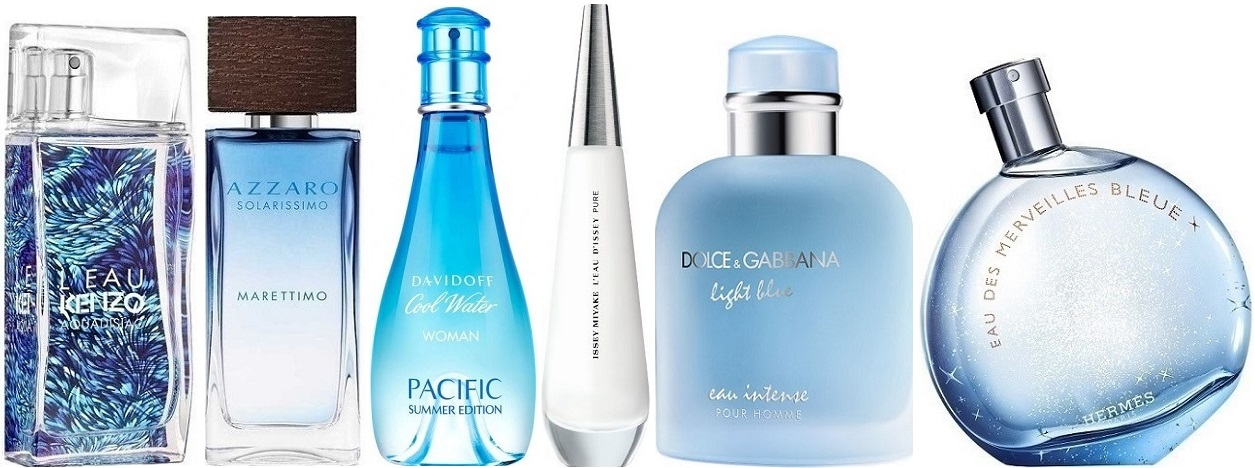 La Nouvelle Vague Aquatique Parfumista
