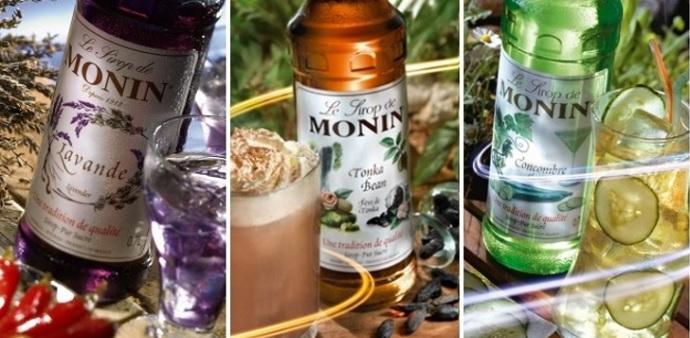 Cocktails olfactifs