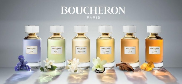 collection boucheron