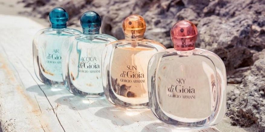 gioia collection_armani