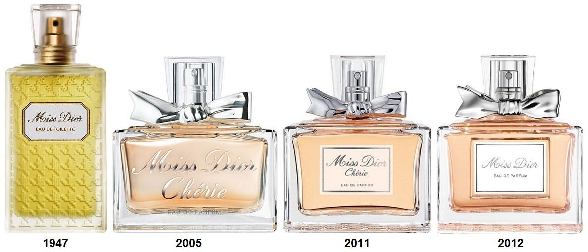 Miss Dior Une Nouvelle Formule En 2017 Parfumista