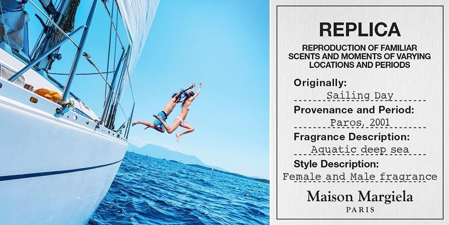sailing day maison margiela parfumista