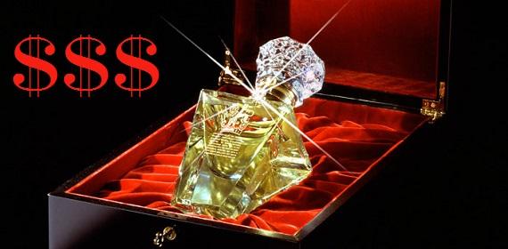 Trop chers, les parfums ?