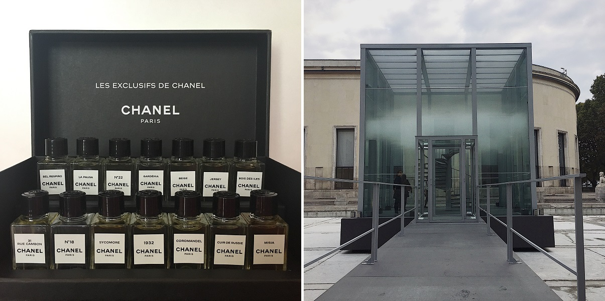 chanel cartier instagram parfumista