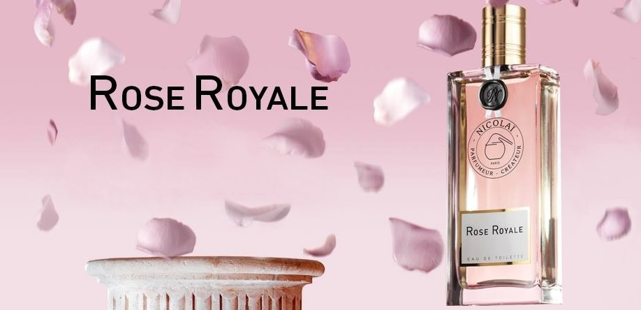 rose royale nicolai