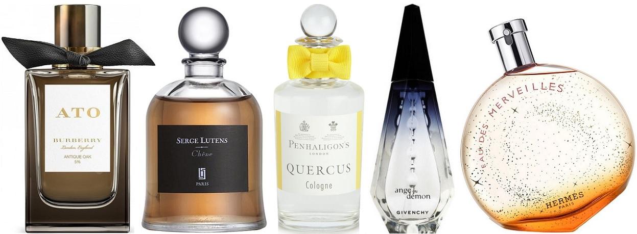 parfums et chene