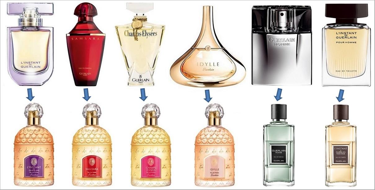 Mon Flacon Change Mon Parfum Aussi Parfumista