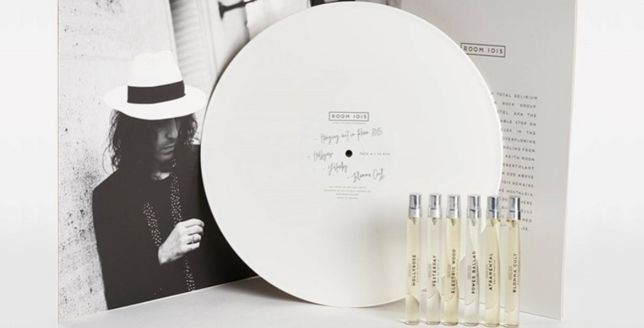room 1015 vinyl parfums