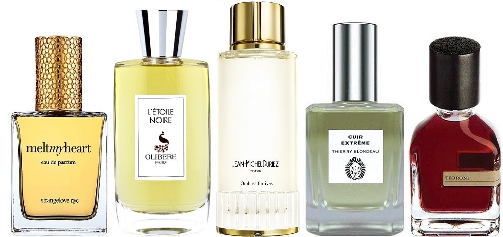 parfums a forte personnalite
