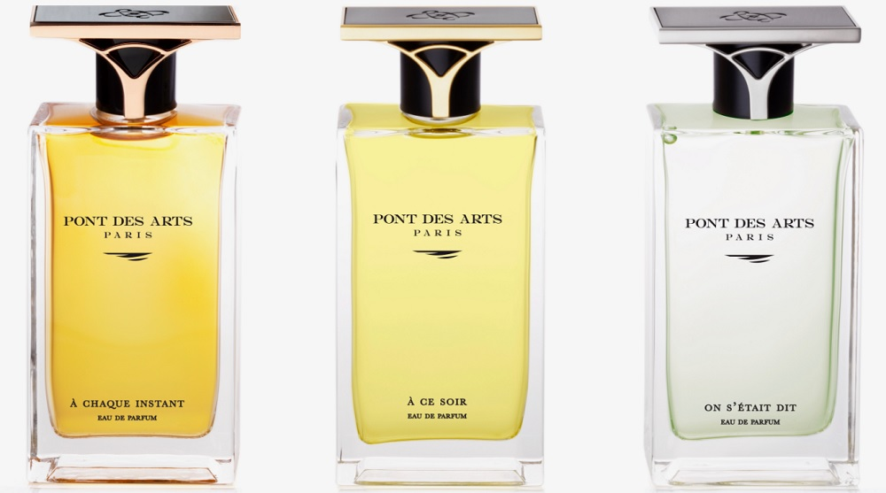 parfums pont des arts