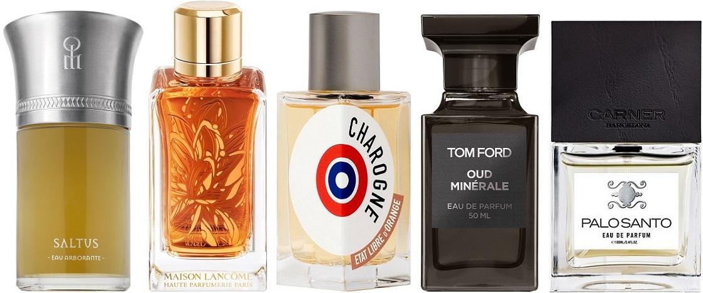 parfums par shyamala maisondieu