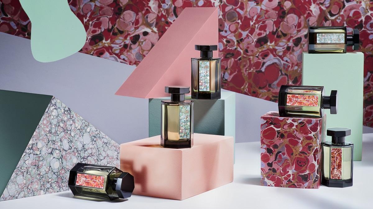 les paysages l artisan parfumeur 2018
