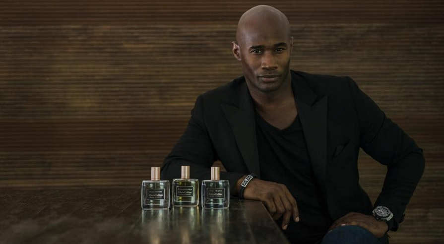 chris collins alchemy of fragrances