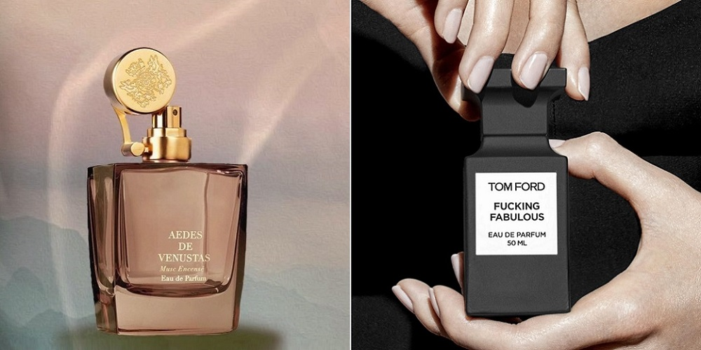 musc encense aedes fucking fabulous tom ford