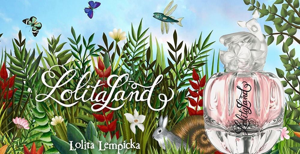 lolitaland publicite lolita lempicka
