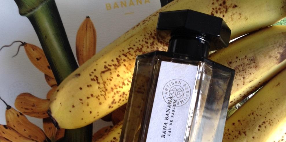 bana banana l artisan parfumeur
