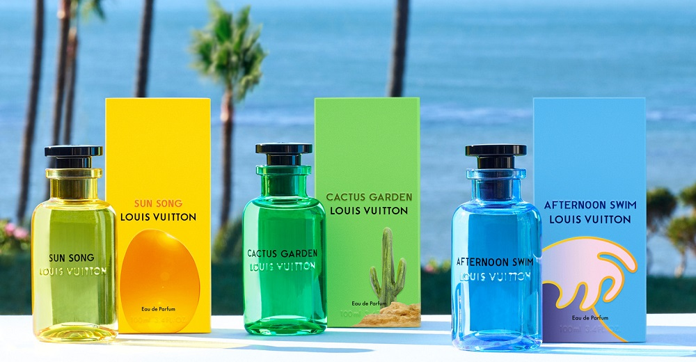 colognes vuitton californie