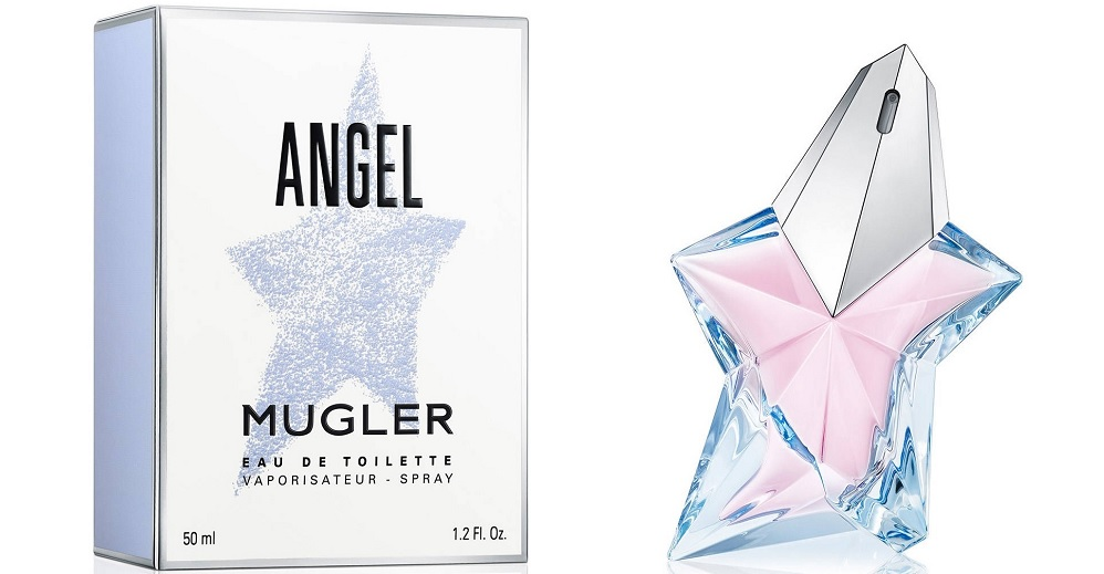 mugler angel eau de toilette 2019
