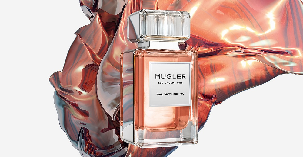 mugler naughty fruity