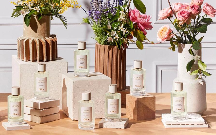 atelier des fleurs de chloe