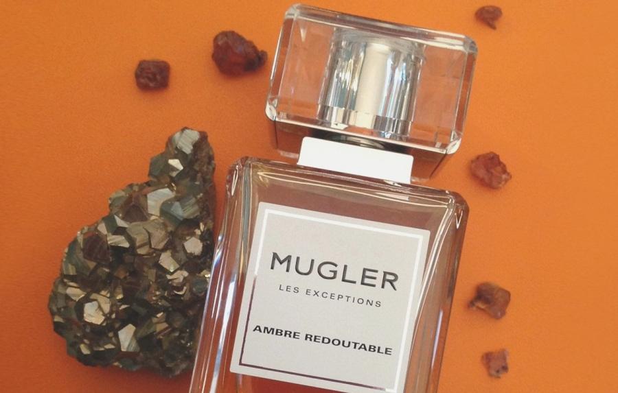 ambre redoutable mugler