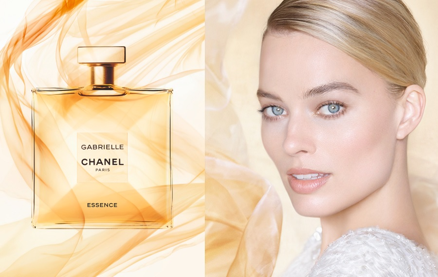 gabrielle essence chanel margot robbie