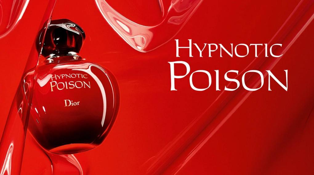 hypnotic poison dior pub 2019