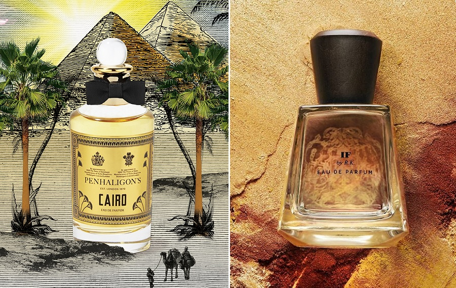 cairo penhaligons if frapin