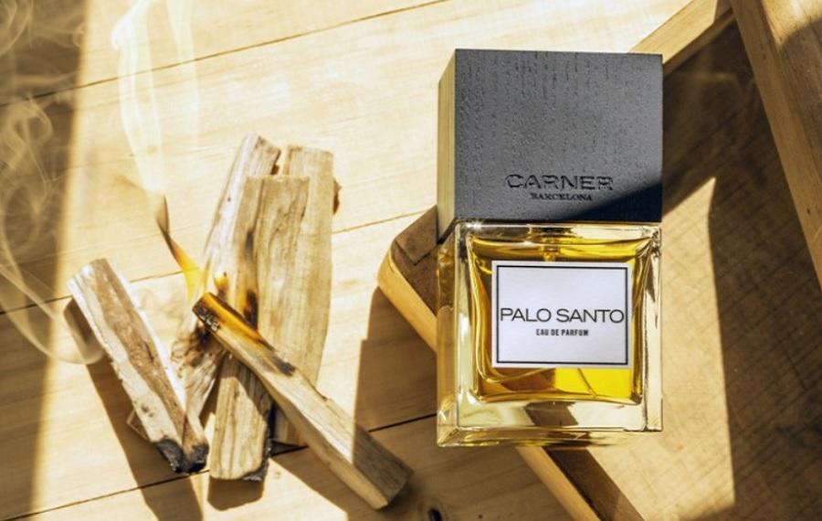 Rituels parfumés bienfaisants
