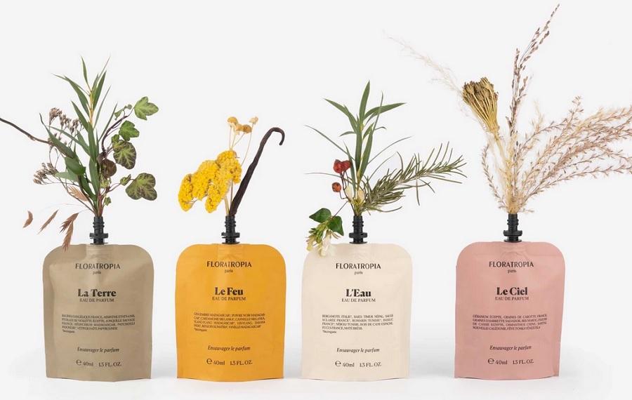 Des parfums plus éthiques ?