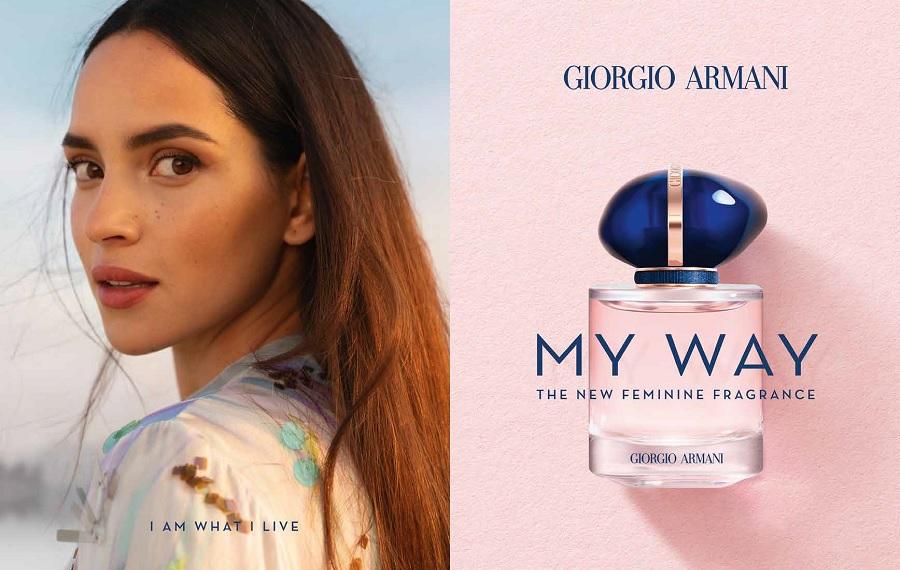 Des parfums plus vertueux ?