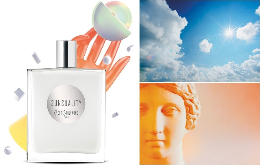 sunsuality pierre guillaume