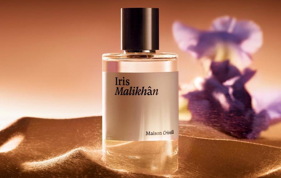 iris malikhan maison crivelli