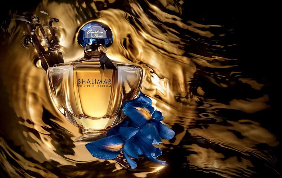 shalimar philtre de parfum