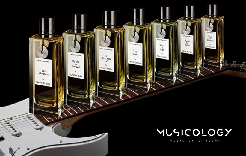 musicology parfums