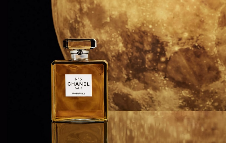 Classique olfactif : Chanel N°5