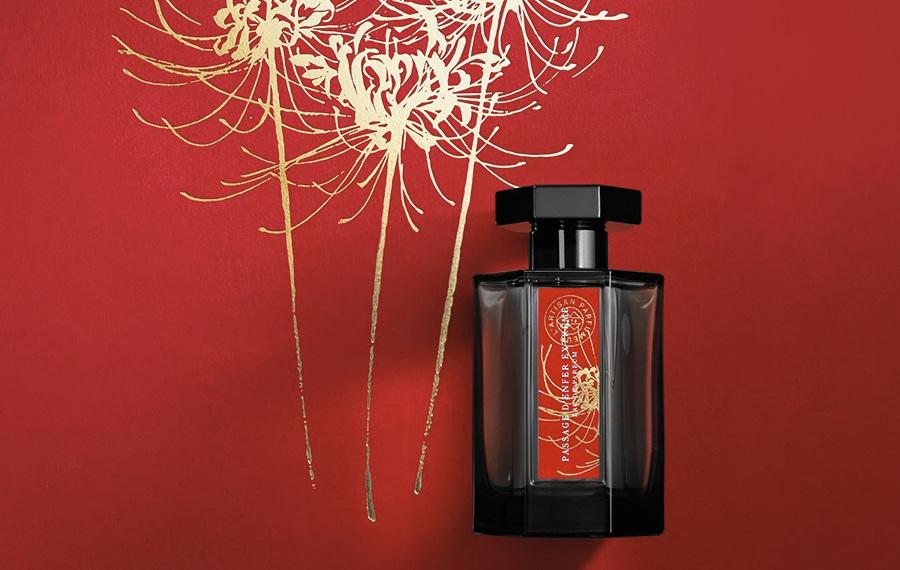 passage d enfer extreme parfumista
