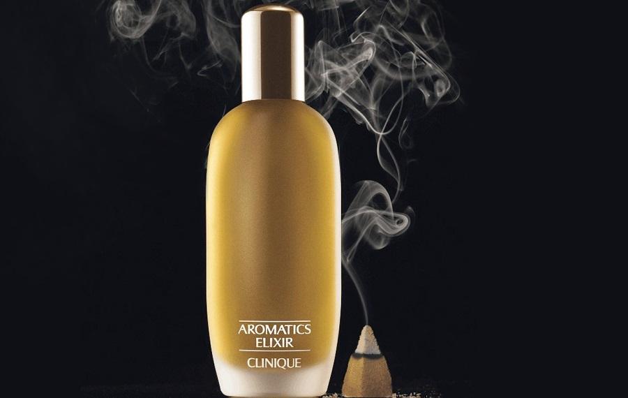 Classique olfactif : Aromatics Elixir