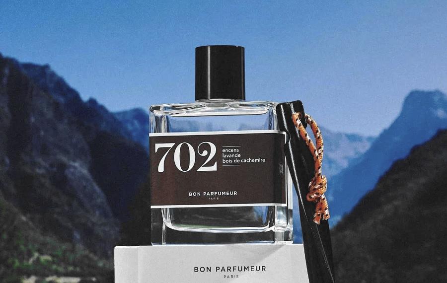 bon parfumeur 702 montagne